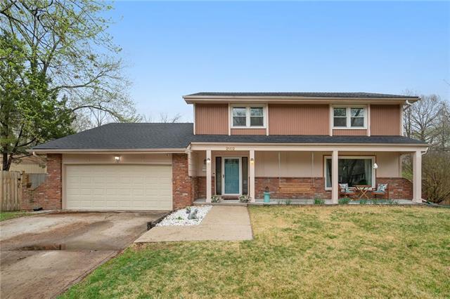 2102 NE 69th Terrace Property Photo - Gladstone, MO real estate listing