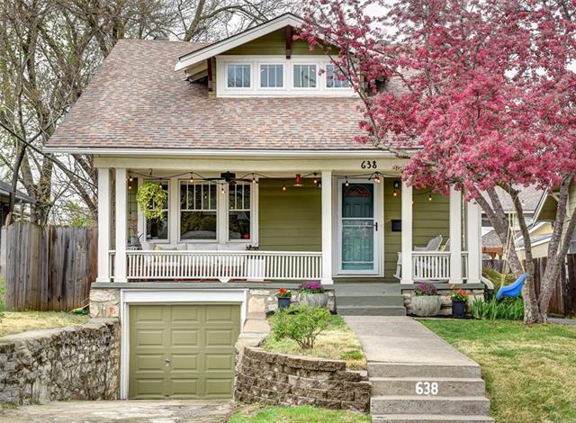 638 E 59th Street Property Photo - Kansas City, MO real estate listing