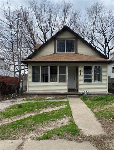 6214 E 14th Street Property Photo - Kansas City, MO real estate listing