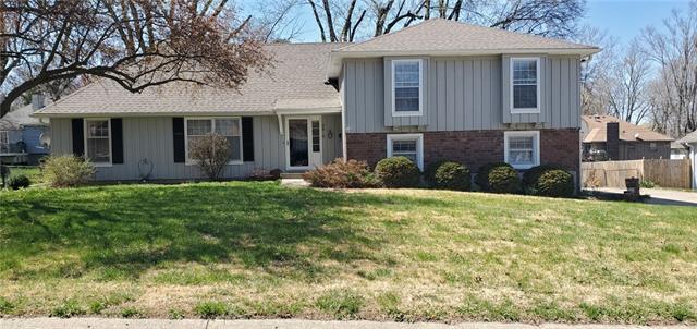 7512 Overton Drive Property Photo