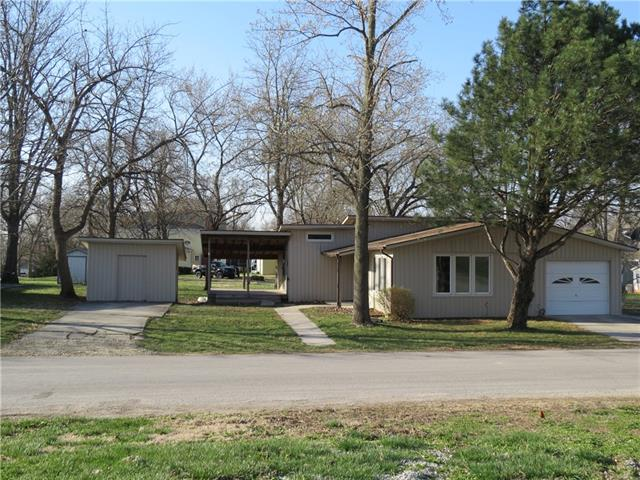 315 E 5th Street E #315 Property Photo - Stanberry, MO real estate listing