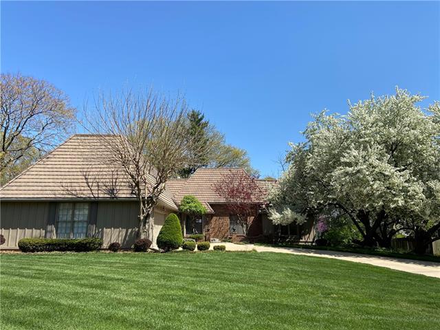 9839 Briar Street Property Photo - Overland Park, KS real estate listing