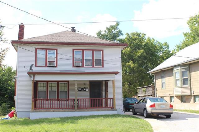 1308 W Lexington Avenue Property Photo - Independence, MO real estate listing