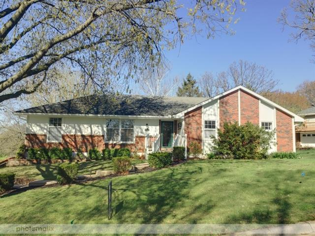2518 Valhalla Place Property Photo - Leavenworth, KS real estate listing