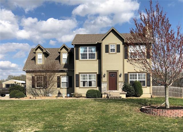 17715 Rock Island Drive Property Photo - Pleasant Hill, MO real estate listing