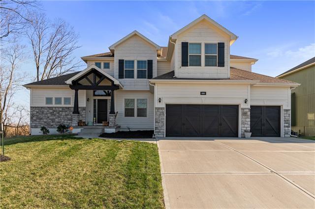4923 NE 104th Street Property Photo - Kansas City, MO real estate listing