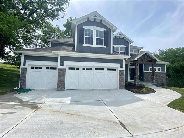 9811 N Denton Avenue Property Photo - Kansas City, MO real estate listing