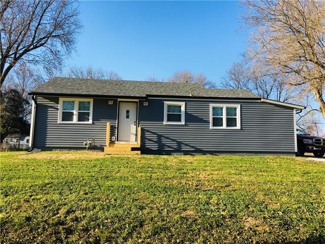 6132 Sloan Avenue Property Photo - Kansas City, KS real estate listing