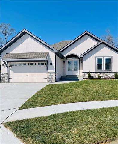 5436 N 101st Terrace Property Photo - Kansas City, KS real estate listing