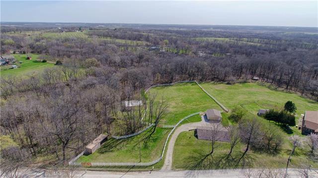 12975 Jantzen Lane Property Photo - Platte City, MO real estate listing