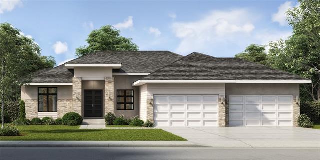 12301 W 169th Street Property Photo - Overland Park, KS real estate listing