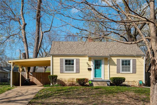 508 W 86 Street Property Photo - Kansas City, MO real estate listing