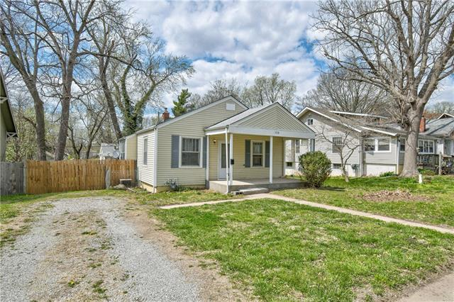 120 N Ash Avenue Property Photo - Independence, MO real estate listing