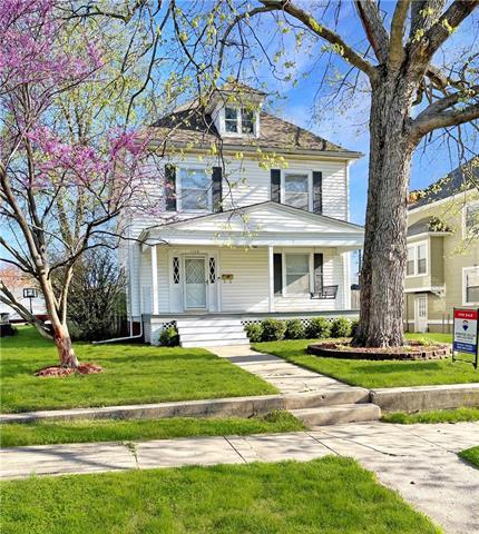 1708 Bloom Street Property Photo