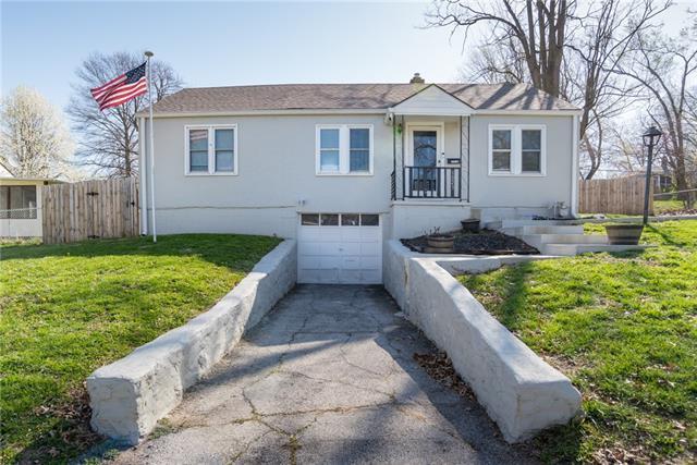 1025 S 56th Terrace Property Photo - Kansas City, KS real estate listing