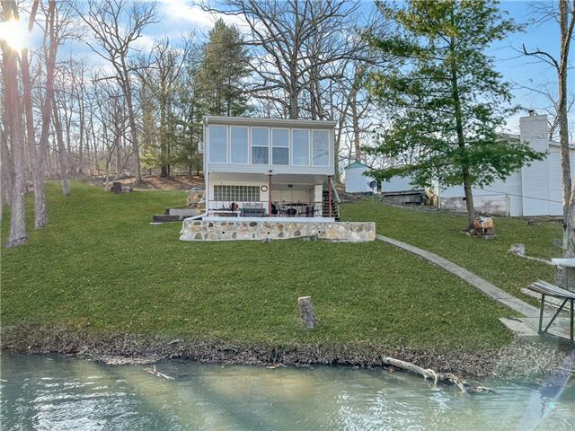 1389 Central Ozarks Road Property Photo - Edwards, MO real estate listing