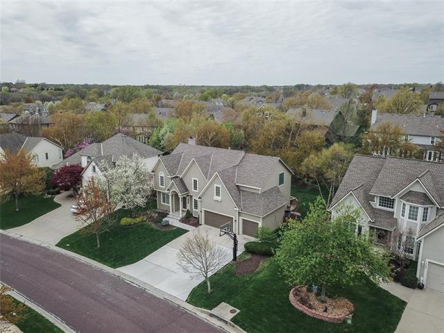 13712 Flint Street Property Photo - Overland Park, KS real estate listing