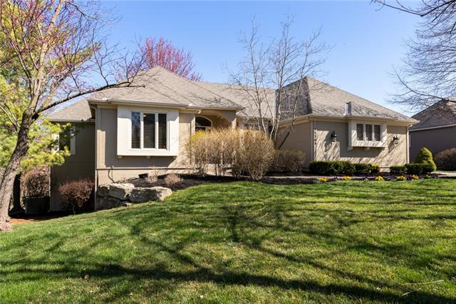 12709 Alhambra Street Property Photo - Leawood, KS real estate listing