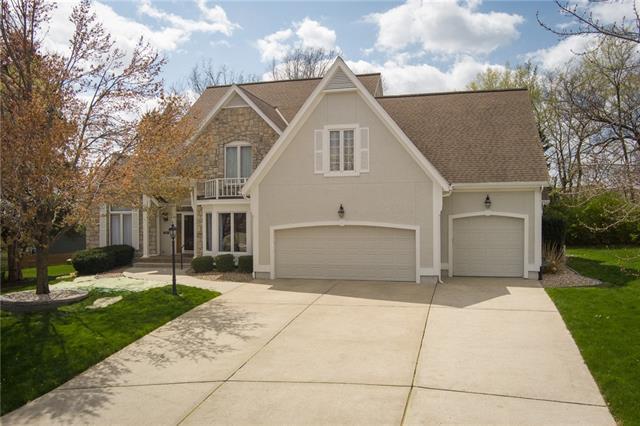 920 SW Bennington Place Property Photo - Lee's Summit, MO real estate listing