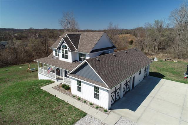 7514 S Hardsaw Road Property Photo - Oak Grove, MO real estate listing