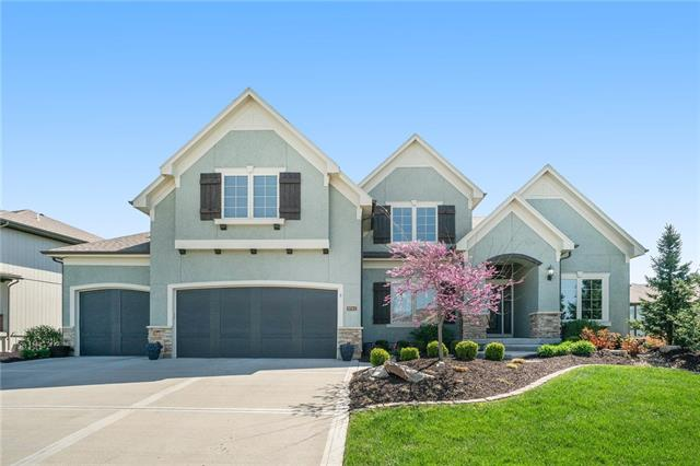 9743 Hastings Street Property Photo - Lenexa, KS real estate listing