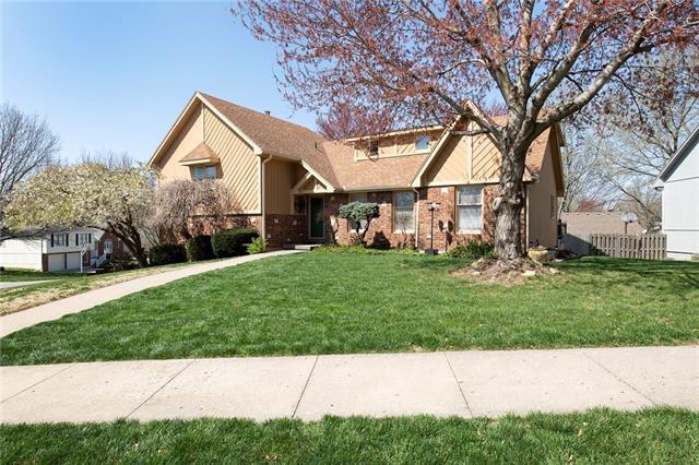 5314 Stanton Drive SE Property Photo - Kansas City, MO real estate listing