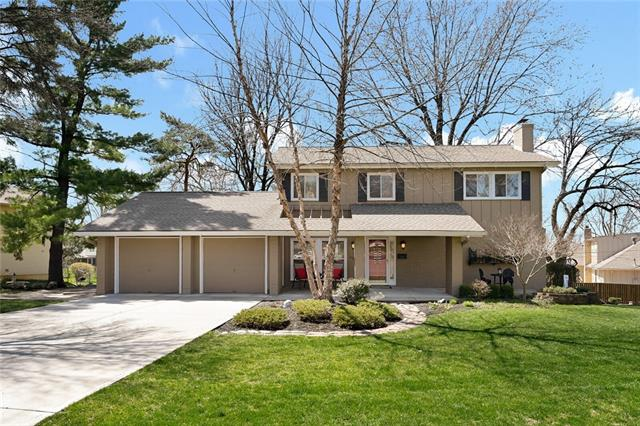6201 W 87th Terrace Property Photo - Overland Park, KS real estate listing