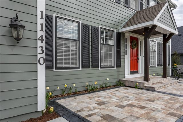 11430 S Millview Road Property Photo - Olathe, KS real estate listing