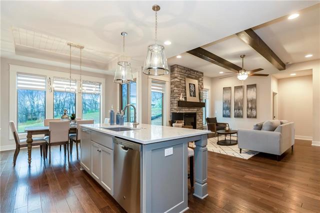 14780 W 128th Terrace Property Photo - Olathe, KS real estate listing