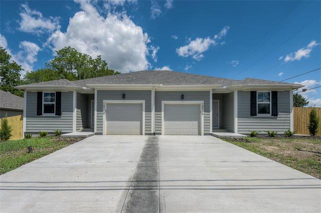12894 W 93rd Street Property Photo - Lenexa, KS real estate listing