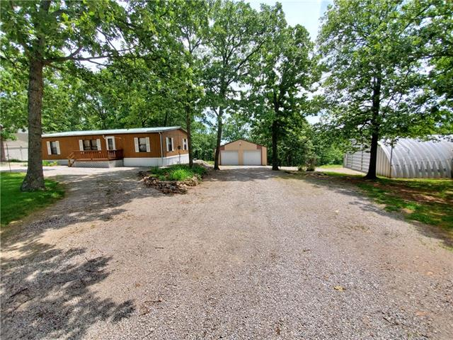 106 SE 10212P Lane Property Photo - Deepwater, MO real estate listing