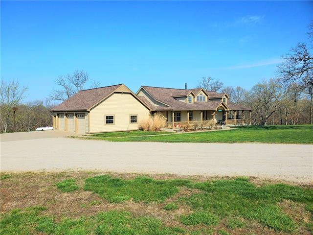16220 Ks Hwy 7 N/A Property Photo - Centerville, KS real estate listing