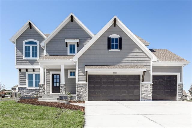20581 W 110th Place Property Photo - Olathe, KS real estate listing