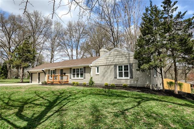8545 Metcalf Avenue Property Photo