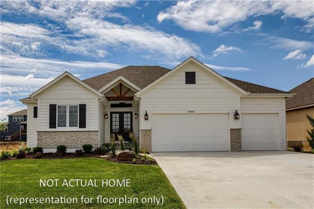 20555 W 110th Place Property Photo - Olathe, KS real estate listing
