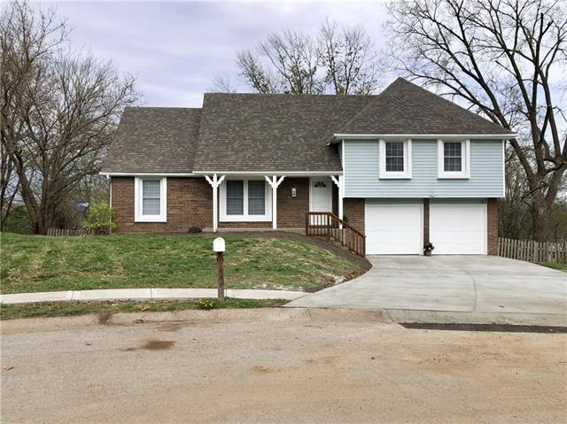2501 N 72ND Place Property Photo - Kansas City, KS real estate listing