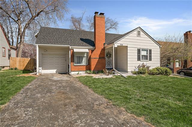 754 E 72nd Terrace Property Photo - Kansas City, MO real estate listing