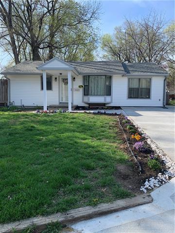 10423 W 56TH Street Property Photo - Shawnee, KS real estate listing