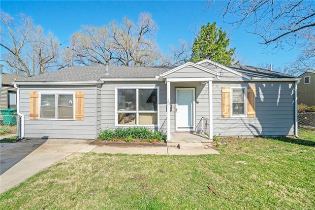 107 SPRINGVALLEY Avenue Property Photo - Bonner Springs, KS real estate listing