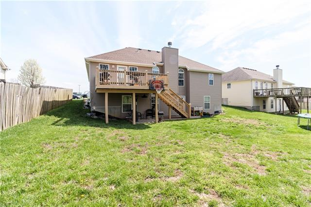 1312 Stoneybrooke Drive Property Photo - Warrensburg, MO real estate listing