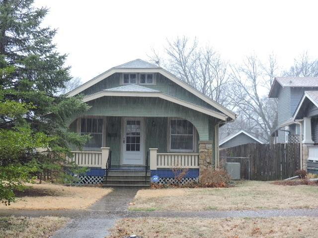 1285 High Avenue Property Photo - Topeka, KS real estate listing
