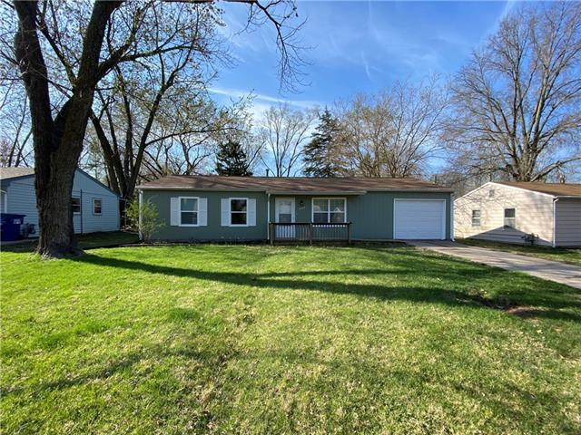 1609 E 18th Street Property Photo - Lawrence, KS real estate listing