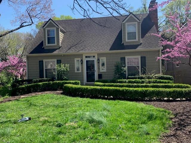 2125 W 49th Street Property Photo - Westwood Hills, KS real estate listing