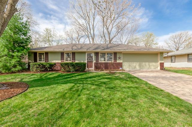 206 19TH Avenue Property Photo - Greenwood, MO real estate listing