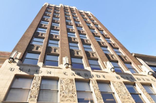 912 Baltimore Avenue #602 Property Photo - Kansas City, MO real estate listing