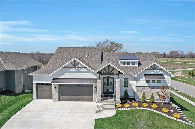 17700 Manor Street Property Photo - Overland Park, KS real estate listing