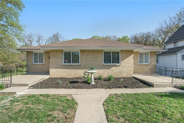 4628 Georgia Avenue Property Photo - Kansas City, KS real estate listing
