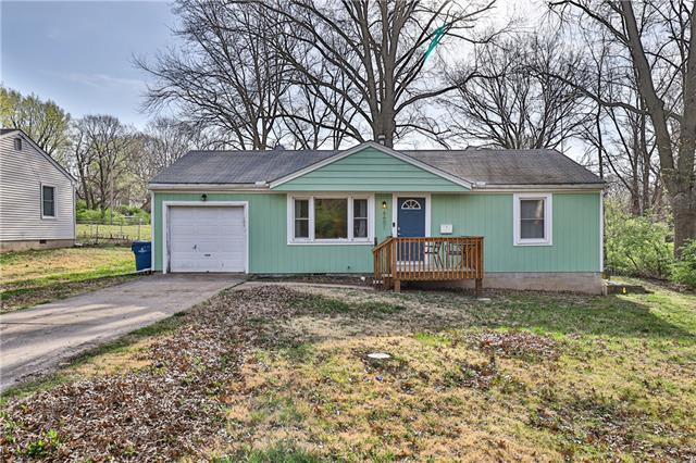 6601 Oxford Avenue Property Photo - Raytown, MO real estate listing