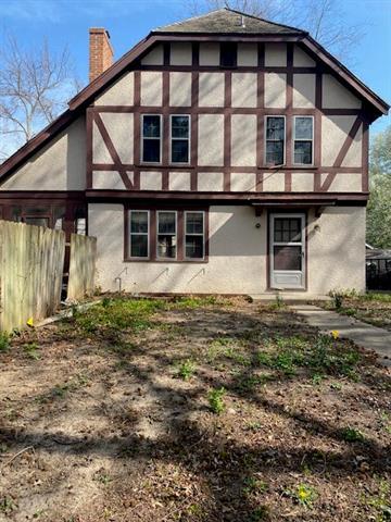 206 E 66th Street Property Photo - Kansas City, MO real estate listing