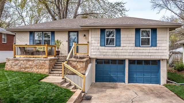 600 NW 87th Terrace Property Photo - Kansas City, MO real estate listing